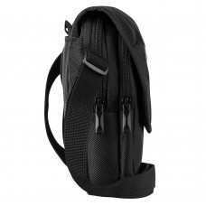 Сумка для ноутбука Wenger BC High Flapover Crossbody Bag Black 10 (610176)
