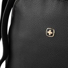 Сумка для ноутбука Wenger LeaSophie Crossbody Tote Black 10 (610189)