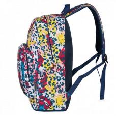 Рюкзак для ноутбука Wenger Crango 16 Leopard Splash (610198) Polyester Multicolor