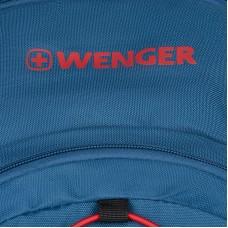 Рюкзак для ноутбука Wenger Mars 16 Blue (610204)