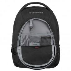Рюкзак для ноутбука Wenger Mars 16 Black (610205)