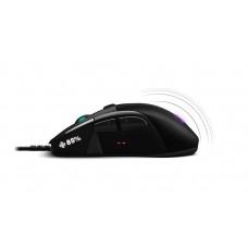 Мышь SteelSeries Rival 710 (62334) Black USB