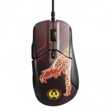Мышь SteelSeries Rival 310 CS:GO Howl Edition Black (62434) USB