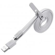 Кабель USB-MicroUSB Nillkin 1.2m White (6274405)