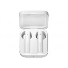 Наушники гарнитура вкладыши Bluetooth 5.0 Xiaomi Mi True 2 Basic White (664450)