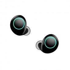 Наушники гарнитура вакуумные Bluetooth SkyMaxx Sanag J2 Black (68970735)