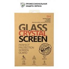 Защитное стекло BeCover 2.5D для Samsung Tab 4 7.0 T230 T231 Transparent (700505)