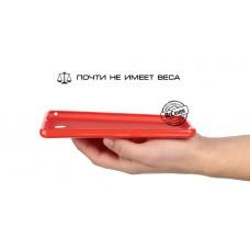 Чехол накладка TPU BeCover для Samsung Tab 4 7.0 T230 T231 Red (700544)
