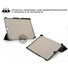 Чехол книжка PU BeCover Smart для Samsung Tab S2 9.7 T810 T813 T815 T819 Black (700625)