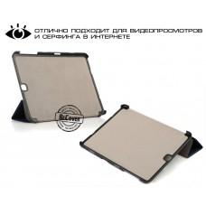 Чехол книжка PU BeCover Smart Case для Samsung Tab S2 9.7 T810 T813 T815 T819 Deep/Blue (700627)