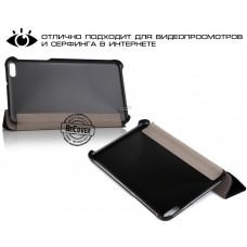 Чехол книжка PU BeCover Smart для Huawei Mediapad T1 7.0 (T1-701U) Black (700687)