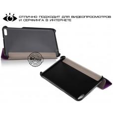 Чехол книжка PU BeCover Smart для Huawei Mediapad T1 7.0 (T1-701U) Purple (700688)