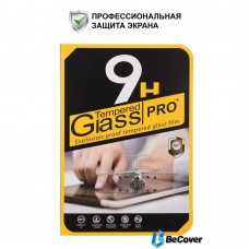 Защитное стекло BeCover 2.5D для Samsung Tab A 7.0 T280 T285 Transparent (700816)