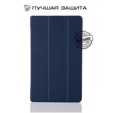 Чехол книжка PU BeCover Smart для Huawei Mediapad T3 8 Deep/Blue (701497)