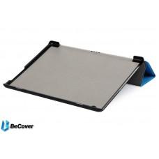 Чехол книжка PU BeCover Smart для Huawei Mediapad T3 10 Blue (701507)