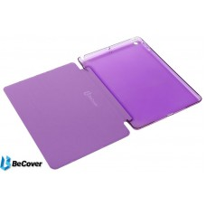 Чехол книжка TPU BeCover для Apple iPad 9.7 2017 2018 Purple (701556)