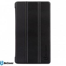 Чехол книжка PU BeCover Smart для Huawei Mediapad T3 7 Black (701662)