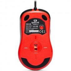 Мышь Defender Redragon Gerderus (70241) Black USB