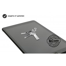 Защитное стекло BeCover 2.5D для Huawei MediaPad T5 10 Transparent (702619)