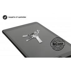 Защитное стекло BeCover 2.5D для Huawei MediaPad M5 Lite 10 Transparent (702620)