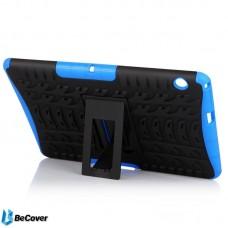 Чехол накладка TPU BeCover для Huawei Mediapad T5 10 Blue (702773)