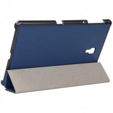 Чехол книжка PU BeCover Smart для Samsung Tab A 10.5 T590 T595 Deep/Blue (703223)