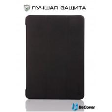 Чехол книжка PU BeCover Smart для Lenovo Tab E10 TB-X104 Black (703275)