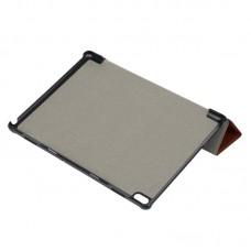 Чехол книжка PU BeCover Smart для Lenovo Tab E10 TB-X104 Brown (703276)