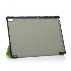 Чехол книжка PU BeCover Smart для Lenovo Tab E10 TB-X104 Green (703278)
