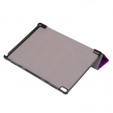 Чехол книжка PU BeCover Smart для Lenovo Tab E10 TB-X104 Purple (703279)