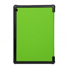 Чехол книжка PU BeCover Smart для Lenovo Tab M10 TB-X605 TB-X505 Green (703284)