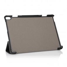 Чехол книжка PU BeCover Smart для Lenovo Tab P10 TB-X705 Black (703287)