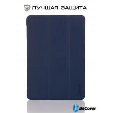 Чехол книжка PU BeCover Smart для Lenovo Tab P10 TB-X705 Deep/Blue (703288)