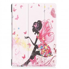 Чехол книжка PU BeCover Smart для Lenovo Tab E10 TB-X104 Fairy (703469)