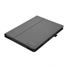 Чехол книжка PU BeCover Slimbook для Lenovo Tab E10 TB-X104 Black (703660)