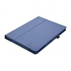 Чехол книжка PU BeCover Slimbook для Lenovo Tab E10 TB-X104 Deep/Blue (703661)