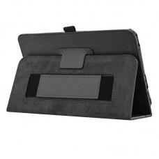 Чехол книжка PU BeCover Slimbook для Lenovo Tab M10 TB-X605 TB-X505 Black (703662)