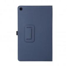 Чехол книжка PU BeCover Slimbook для Samsung Tab A 10.1 T510 T515 Deep/Blue (703734)