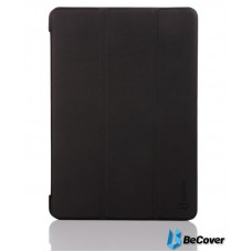 Чехол книжка PU BeCover Smart для Apple iPad Air 3 2019 Black (703775)