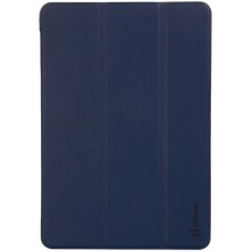 Чехол книжка PU BeCover Smart для Apple iPad Air 3 2019 Deep/Blue (703777)