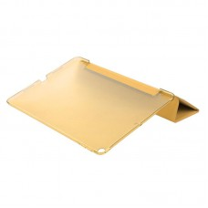 Чехол книжка PU BeCover Smart для Apple iPad Air 3 2019 Gold (703779)