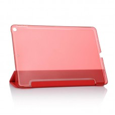 Чехол книжка PU BeCover Smart для Apple iPad Air 3 2019 Red (703782)