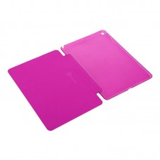 Чехол книжка PU BeCover Smart для Apple iPad Air 3 2019 Rose/Red (703783)
