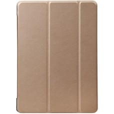 Чехол книжка PU BeCover Smart для Apple iPad mini 5 2019 Gold (703788)
