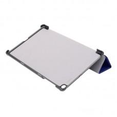 Чехол книжка PU BeCover Smart для Samsung Tab A 10.1 T510 T515 Deep/Blue (703809)