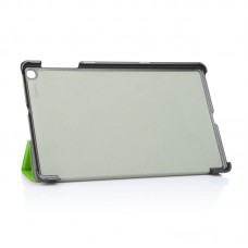 Чехол книжка PU BeCover Smart для Samsung Tab A 10.1 T510 T515 Green (703810)
