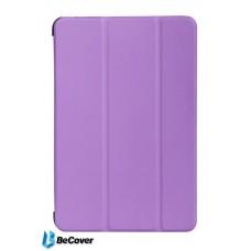 Чехол книжка PU BeCover Smart для Samsung Tab A 10.1 T510 T515 Purple (703811)