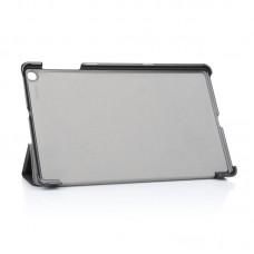 Чехол книжка PU BeCover Smart для Samsung Tab S5e T720 T725 Black (703843)