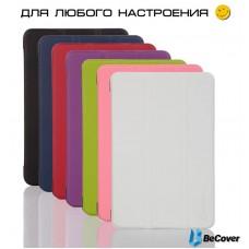 Чехол книжка PU BeCover Smart для Samsung Tab S5e T720 T725 Deep/Blue (703844)