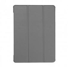 Чехол книжка PU BeCover Smart для Samsung Tab S5e T720 T725 Gray (703845)
